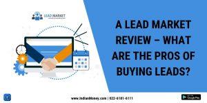 Lead Market Review