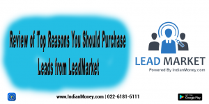 Leads from LeadMarket